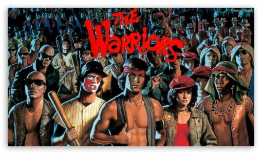 For those that have watched the 1979 movie, The Warriors, if you were forced to choose sides, which street gangs in the movie?