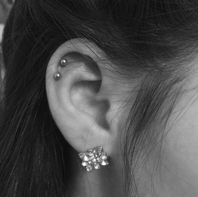 Do guys like piercings?
