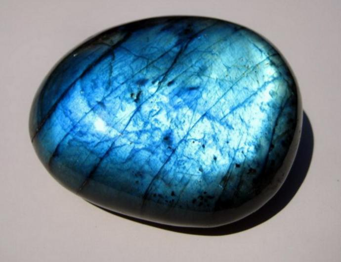 Favourite rock (or mineral?)?
