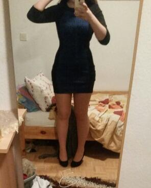 Would you consider my figure to be attractive?