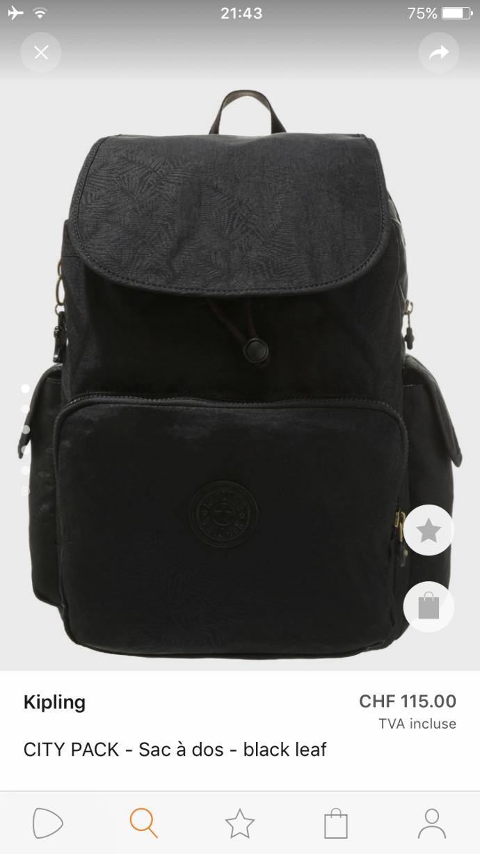 Which bag is the best?