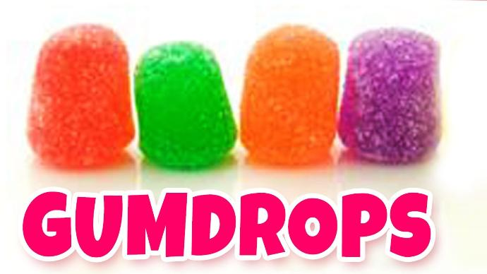 Do you think a Woman's nipples look like gumdrops?