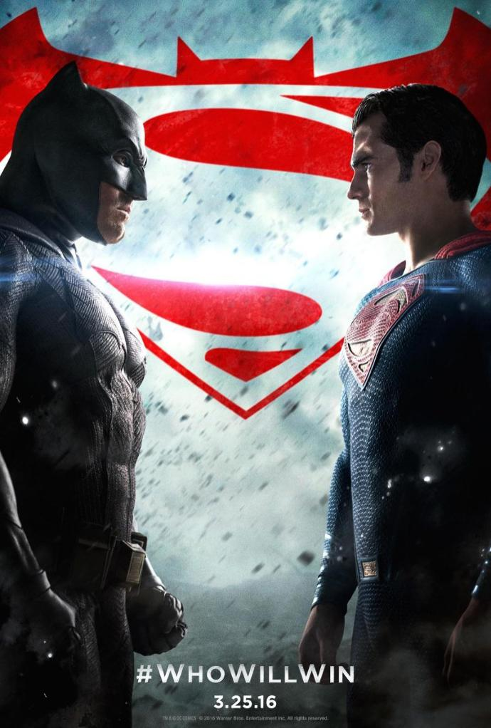 So the critics hated Batman v. Superman, but DC fans LOVED it, are you watching it?