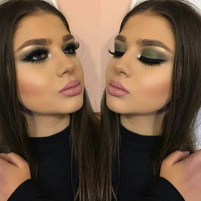 Do you think makeup makes a woman a slut?