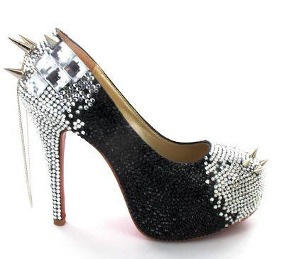 what shoes for prom?