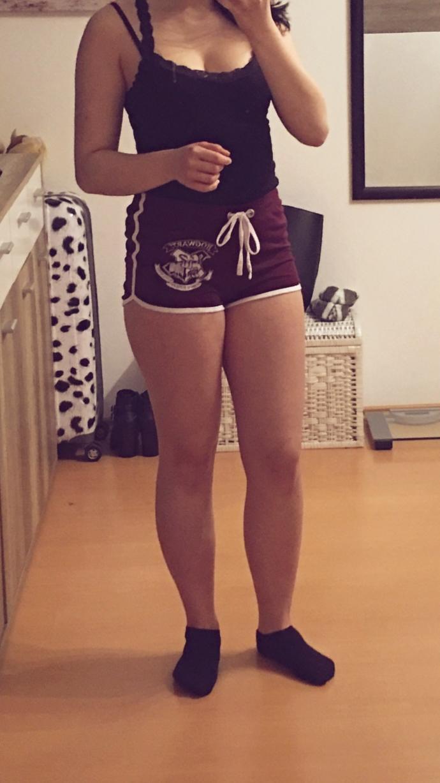 Do you like my body?