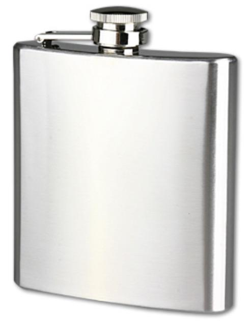 How old were you when you got your first flask?