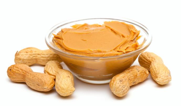 Peanut butter battle!! Team smooth or crunchy?