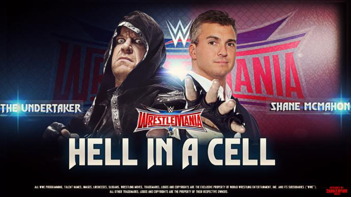 Do you think 22-2 is possible at the WrestleMania?