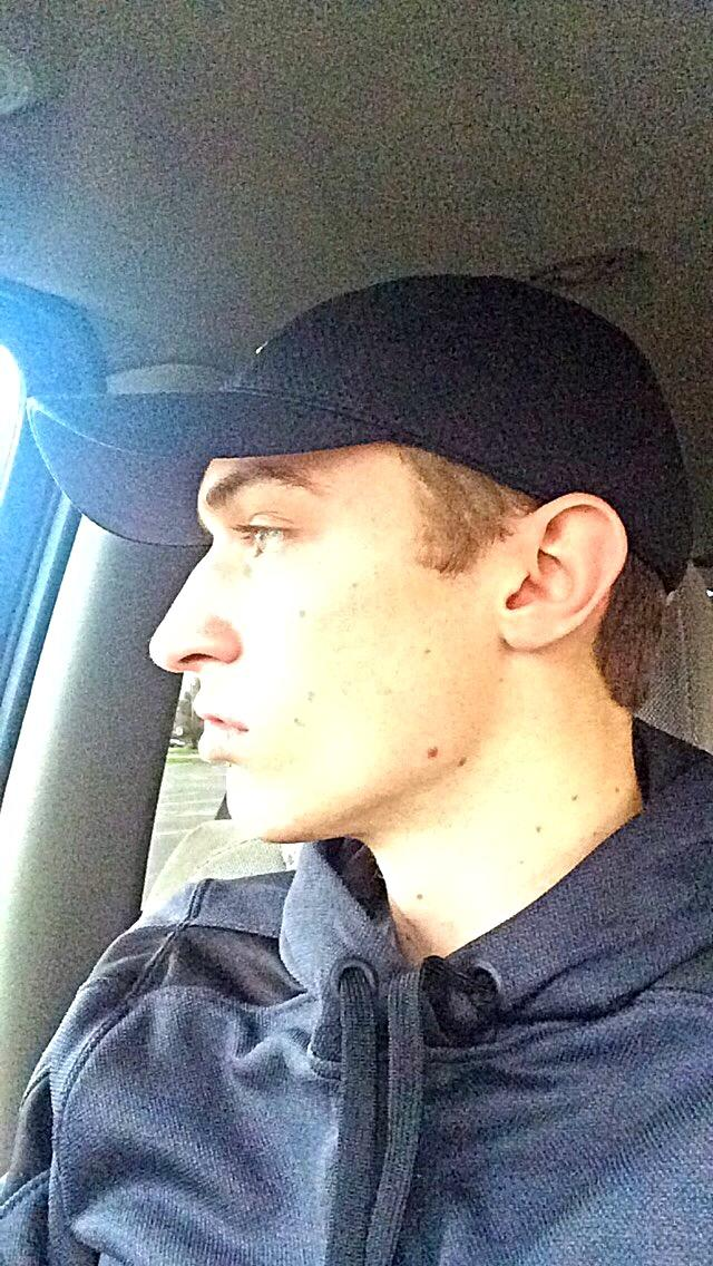How is my side profile?