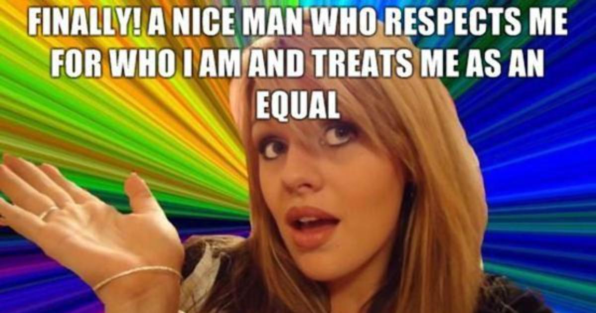 why do girls like assholes