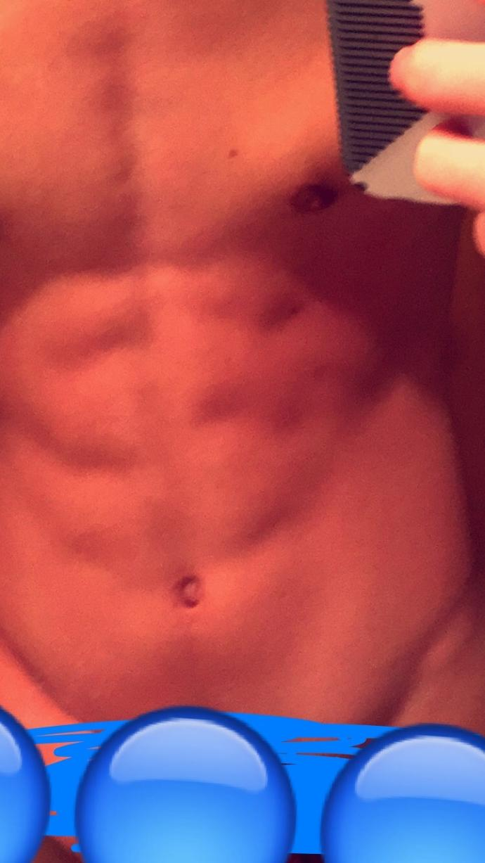 So how's my abbs looking ?