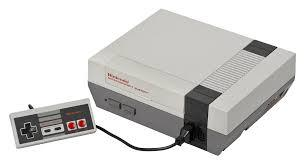 What was the first Game system you owned?