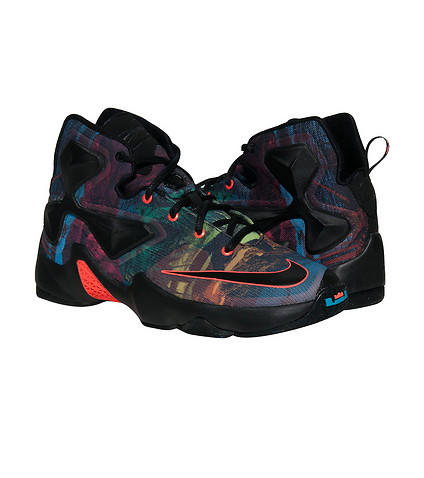 What do you think of these lebrons?