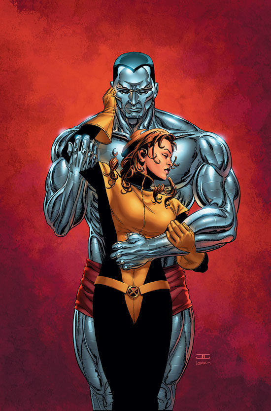 Who is your favorite Marvel Comics Couple?