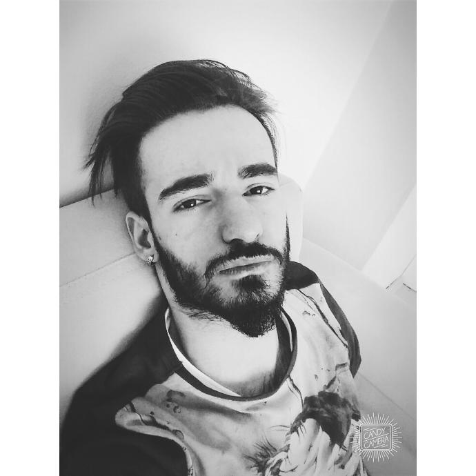 hii😃 how do i look ?