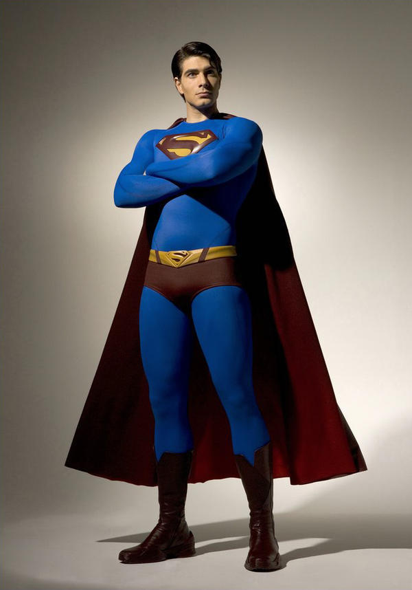 Which actor in your opinion, do you think is the best Superman in a live-action Superman movie?