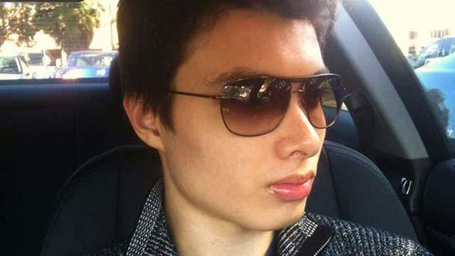 What do you think about this guy Elliot rodger? Was he obsessed with sex or why do you think he never got a gf?
