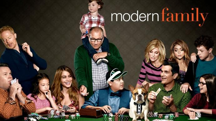 Who is the most annoying character on Modern Family?
