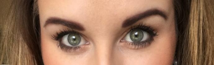 Pretty eyes or jealous eyes?
