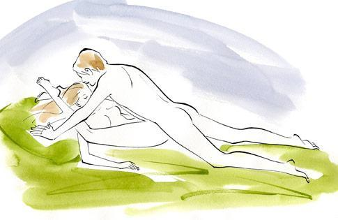 What is you favorite sexposition?