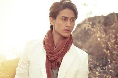Rate tiger shroff out of 10?