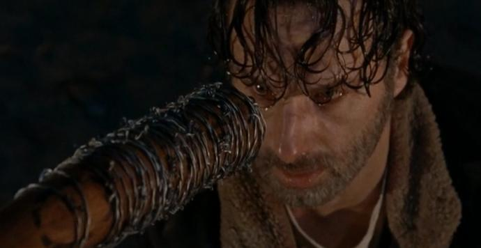 What did you people think of the Walking Dead final (Derp derp spoilers)?