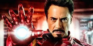 Is Tony Stark a douchebag?