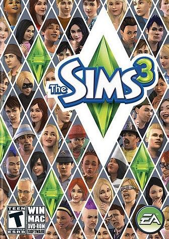 Which do you prefer sims 3 or sims 4?