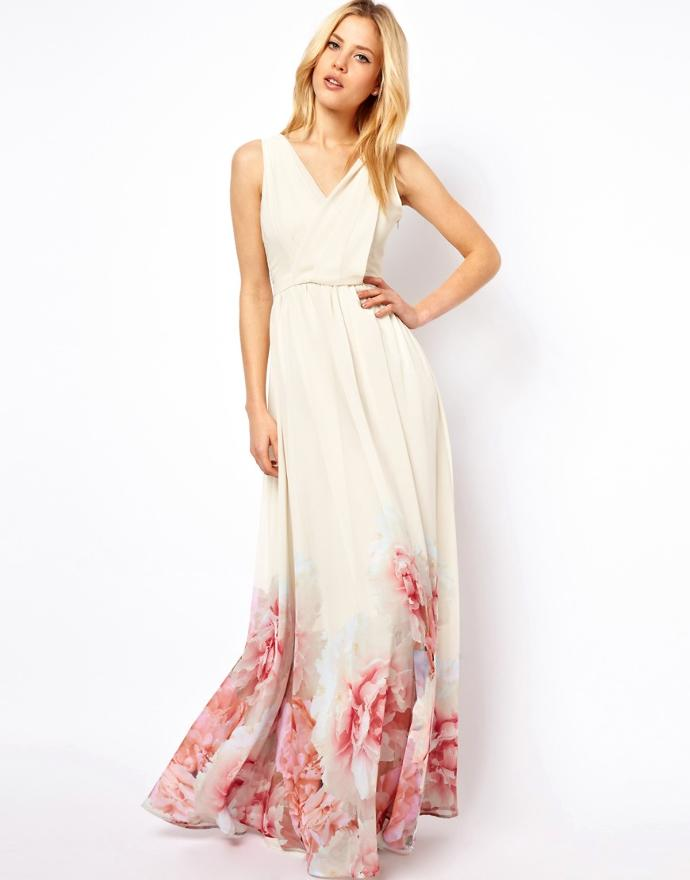 Opinions on maxi skirts/dresses?