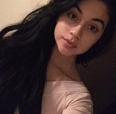 Do you think this girl is pretty?