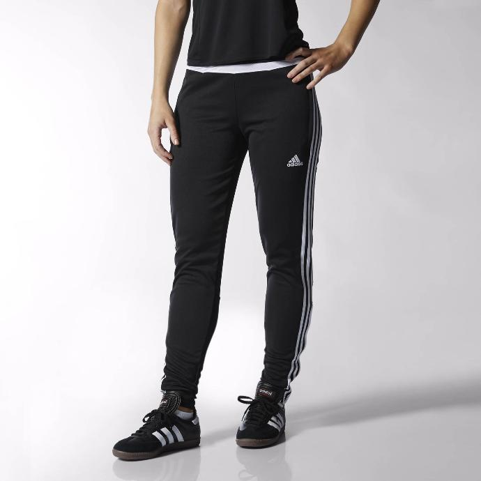 What do you think of these adidas pants who has these ?