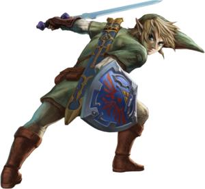 Girls, do you find Link from the Legend of Zelda attractive?