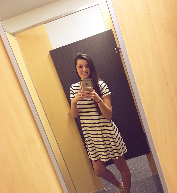 Does this type of dress look good on me?