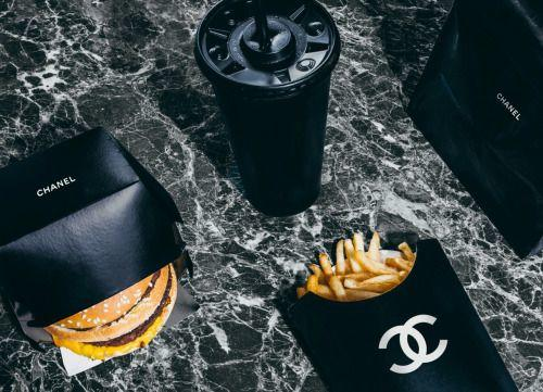 Would you eat a high end fast food meal?
