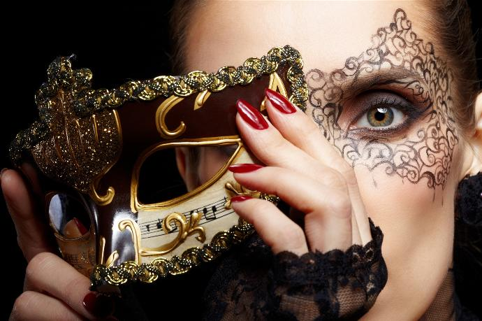 Have you ever been to a masquerade ball?