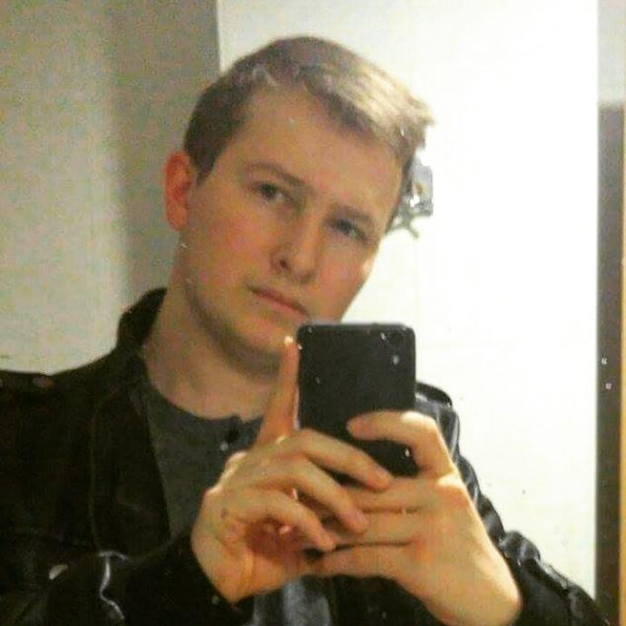 Girls, how do I look and how would you rate me. Am I hopeless?