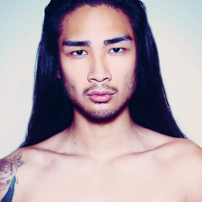 Can you agree that Asian men are so sexy?