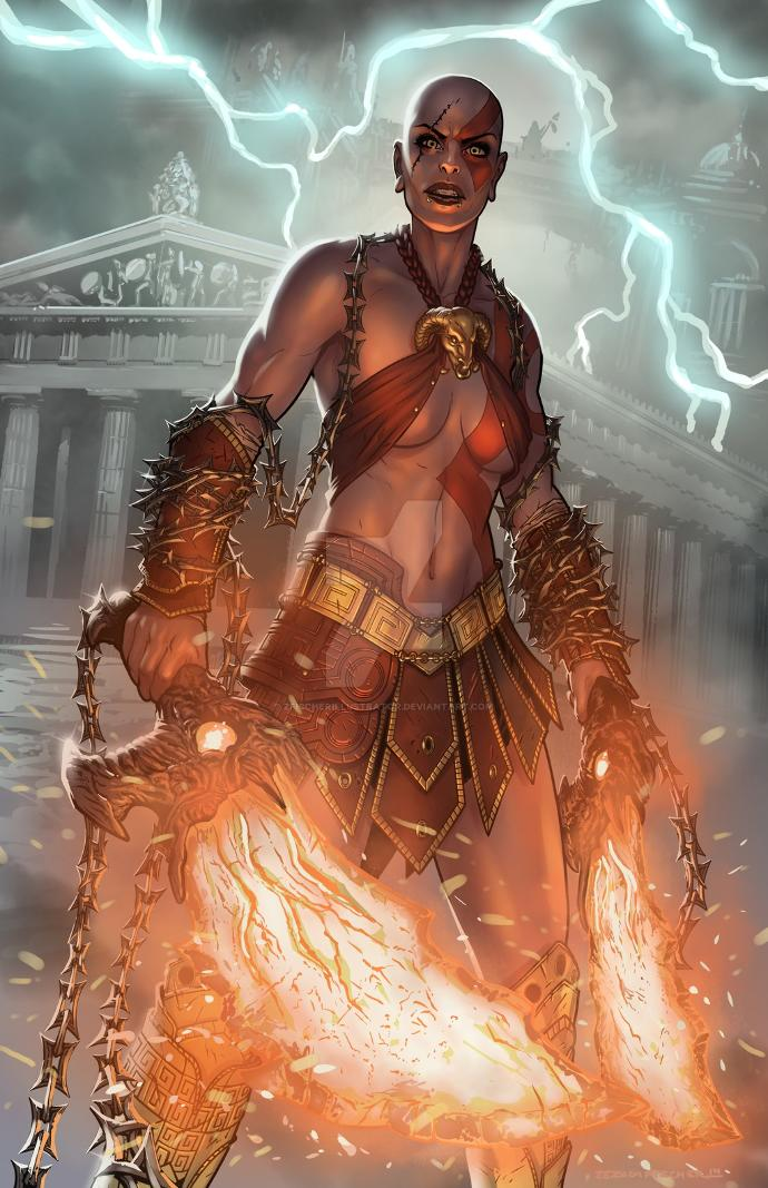 Gender Bender questions for girls: Which of the following male video game characters would you be a female version of?