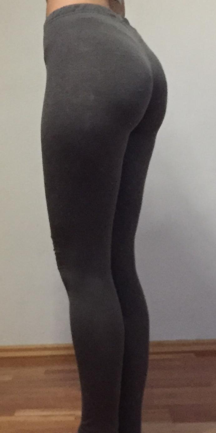 Does my butt look strange or ugly especially from behind?