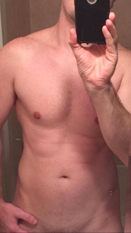 Girls, No Shirt On?