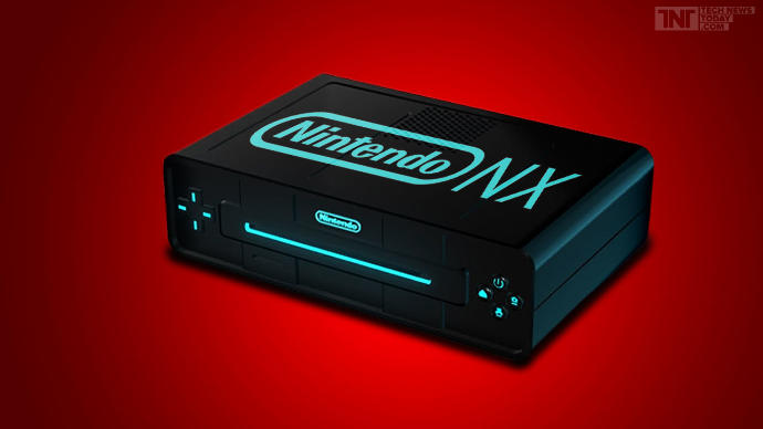 For those gamers who grew up with Nintendo, are you looking forward to the upcoming Nintendo NX that will be releasing most likely?