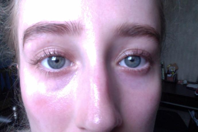 Do I have good eyebrows?