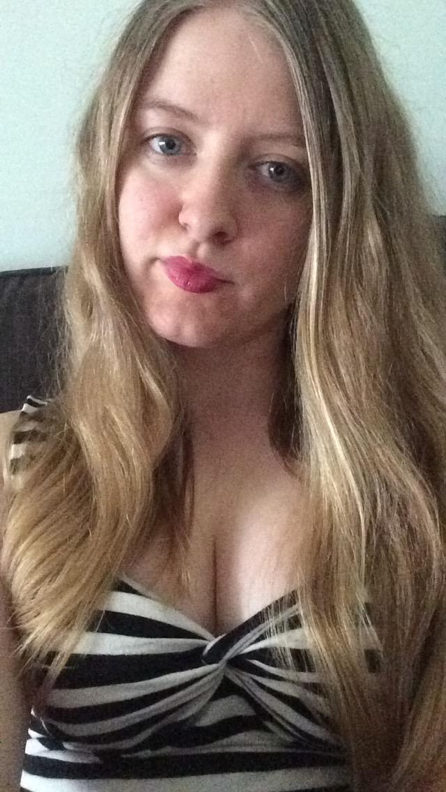Girls, how should I do my makeup to look my age (pics included)?