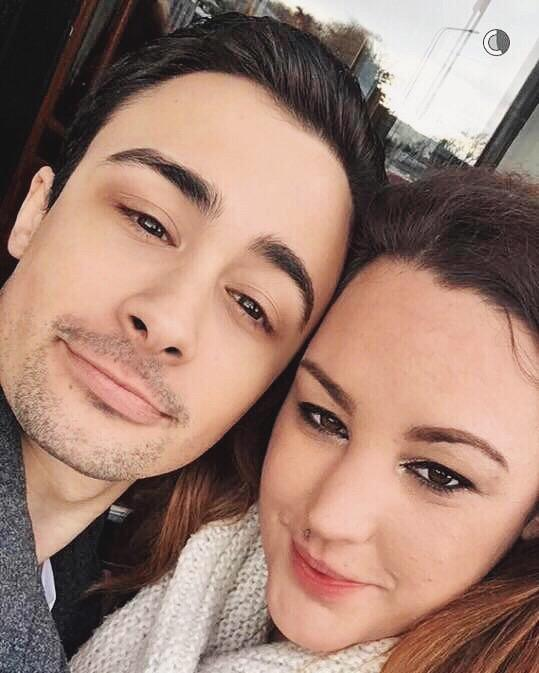 IN YOUR OPINION: Do you think these 2 make a cute couple?