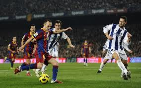 Rate this Sport: Soccer?