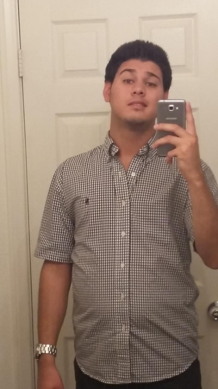 Am i decent Looking (Pic) ?