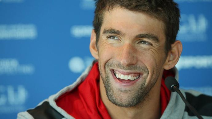 Is Michael phelps the greatest American ever ?