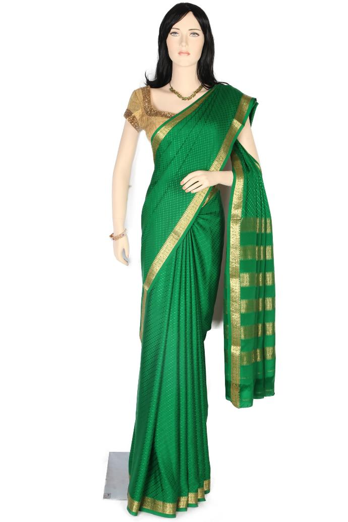 What do non-Indian men think of sarees? What is your opinion on this traditional Indian attire?