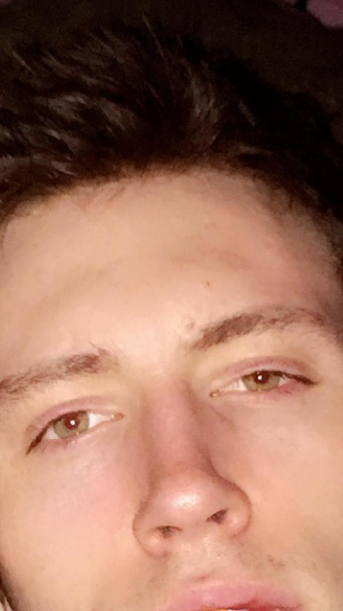 Girls, Are my eyes sexy?